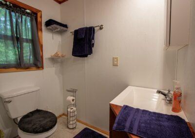 Jasper Cabin Rentals Cozy Cedar 12