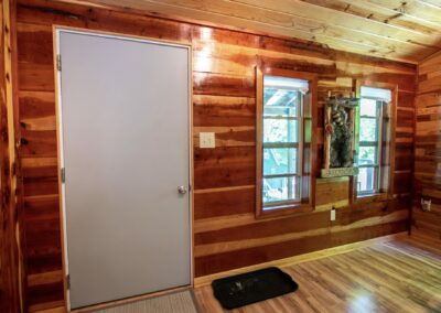 Jasper Cabin Rentals Cozy Cedar 2