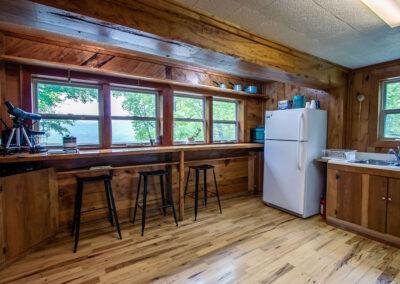 Jasper Cabin Rentals Inside Kellys 1