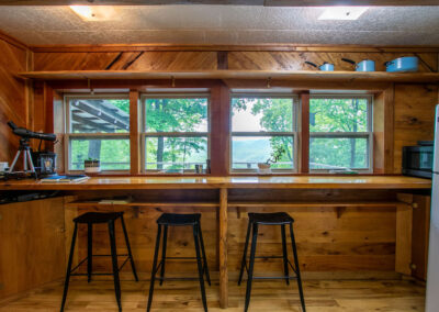 Jasper Cabin Rentals Inside Kellys 11