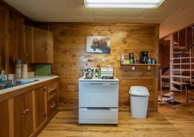 Jasper Cabin Rentals Inside Kellys 14