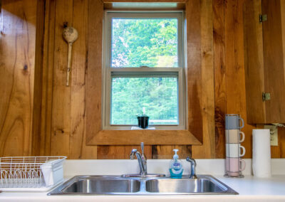 Jasper Cabin Rentals Inside Kellys 15