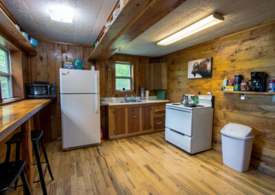 Jasper Cabin Rentals Inside Kellys 2