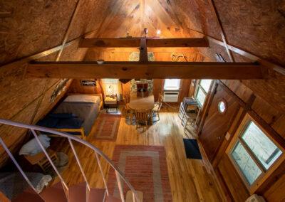 Jasper Cabin Rentals Inside Kellys 20