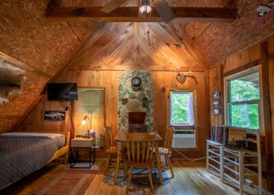 Jasper Cabin Rentals Inside Kellys 21