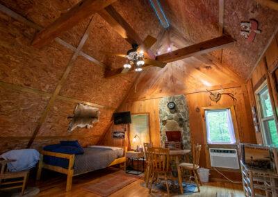 Jasper Cabin Rentals Inside Kellys 22