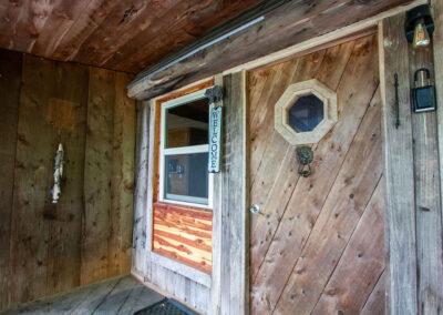 Jasper Cabin Rentals Inside Kellys 23