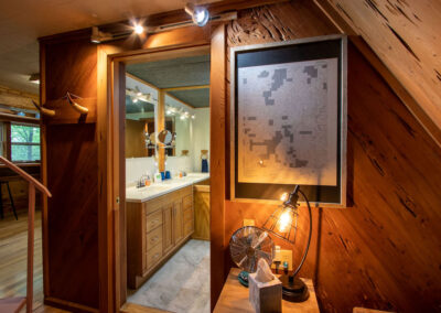 Jasper Cabin Rentals Inside Kellys 5