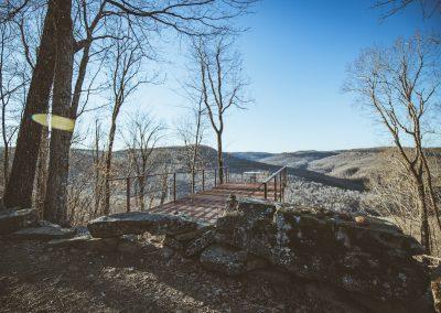 Jasper Cabin Rentals March 8